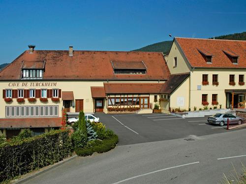 Cave Turckheim
