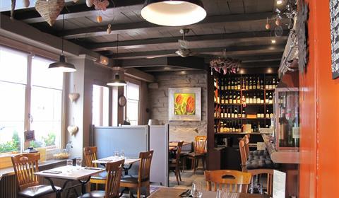 L'épicurien Colmar, Alsace http://www.epicurien-colmar.com/