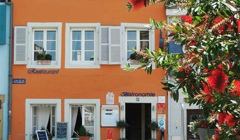 Office de tourisme de colmar en alsace le quai 21 - Colmar office de tourisme ...