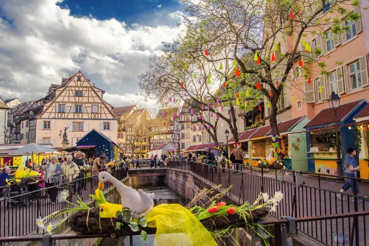 Colmar alsace france tourist office guided tour colmar for Colmar pictures