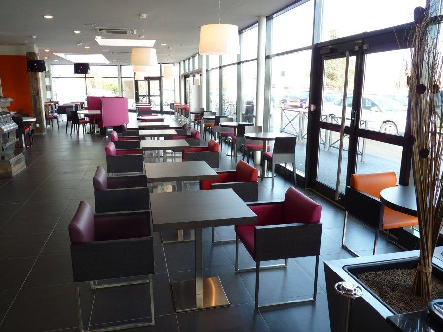 Colmar alsace france tourist office la table de l for Table exterieur hyper u
