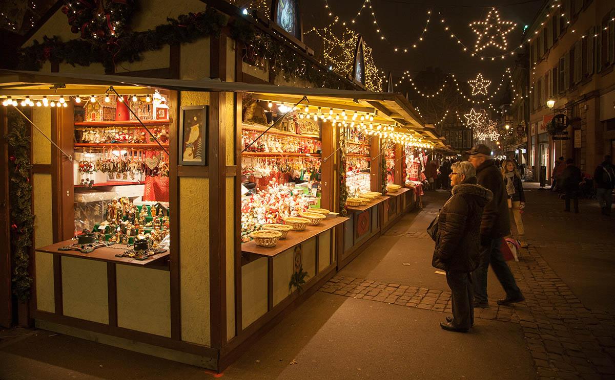 Colmar Christmas Market.Colmar Alsace France Tourist Office Magic Of Christmas In