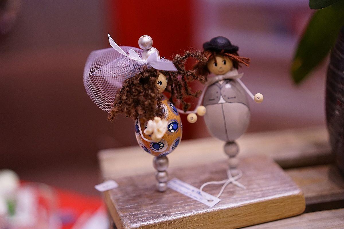 Expo vente de printemps   Coquilles d'art