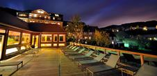 Gourmet stay at 3-stars Hotel Clos des Sources