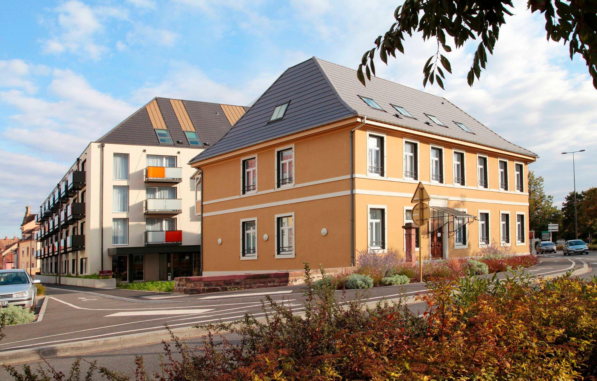 Colmar alsace france tourist office la rose d 39 argent for Hotels colmar
