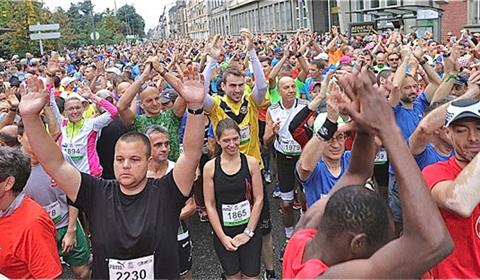 Courir solidaire 2