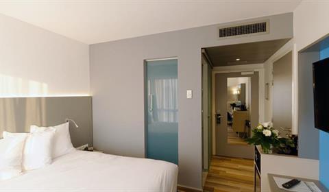 Colmar Hôtel www.colmarhotel.fr/ (Chambre)