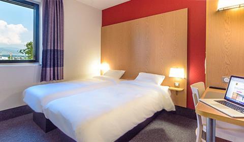 Hôtel B&B Colmar Parc des expositions (Chambre)