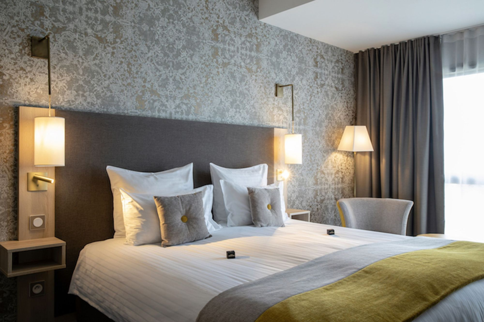James boutique h tel for Boutique hotel alsace