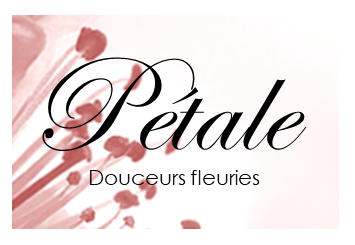 Pétale douceurs fleuries, pâtisserie en ligne www.petaledouceursfleuries.com