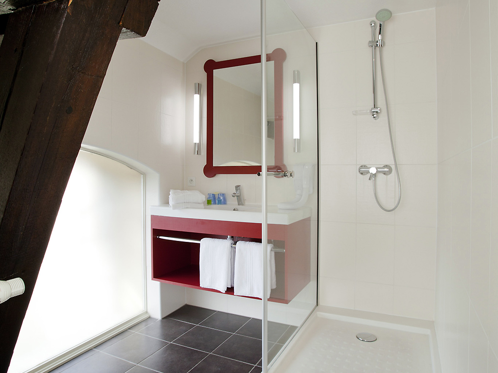 ibis Styles Colmar Centre - France © Jacques Yves Gucia