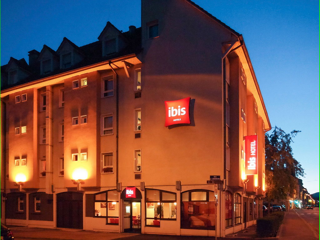 Office de tourisme de colmar en alsace ibis colmar centre for Boutique hotel alsace