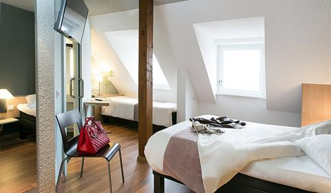 Hôtel Ibis, Colmar, Alsace / www.ibishotel.com
