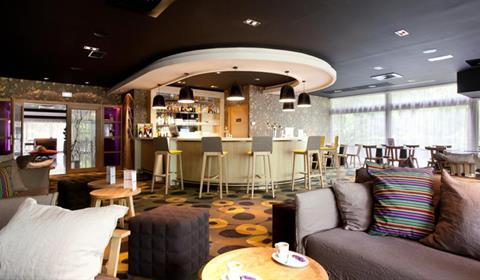 Hotel Mercure Champ de Mars, Colmar, Alsace / www.mercure.com/1225