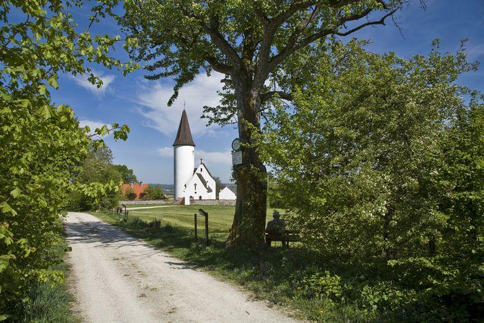 Site du Kirchberg