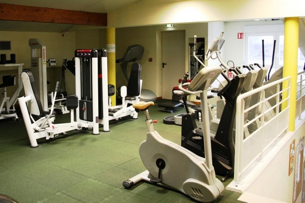 Salle de sport - ASI Avenir