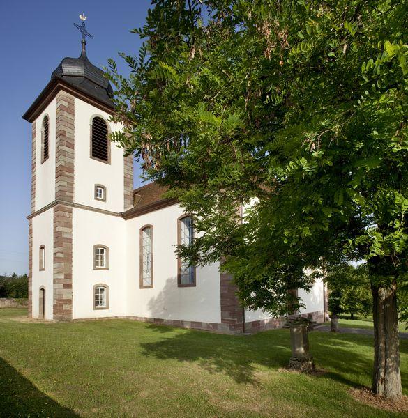 Eglise protestante Stengel