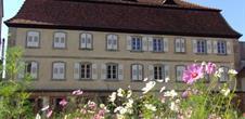 Grange aux Paysages - hébergement du moulin