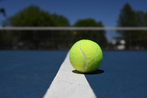 Ouverture du tournoi de Tennis