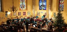 Concert de l'Avent de la Philharmonie