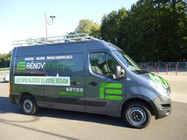 Rénov'énergies