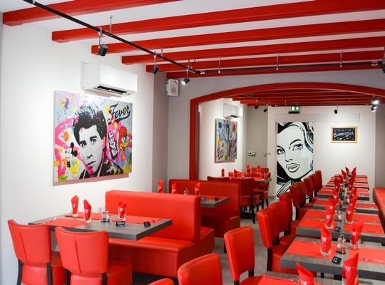 Restaurant Primavéra