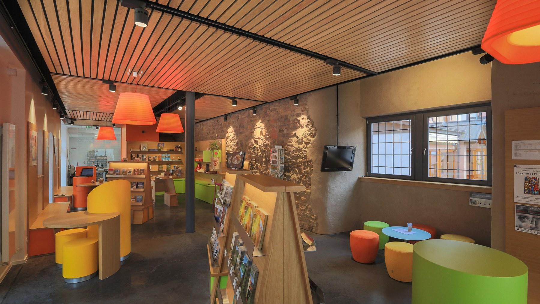 Office de tourisme du pays d 39 eguisheim et de rouffach bureau d 39 eguisheim - Office de tourisme eguisheim ...