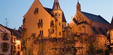 Le Château des Comtes d'Eguisheim