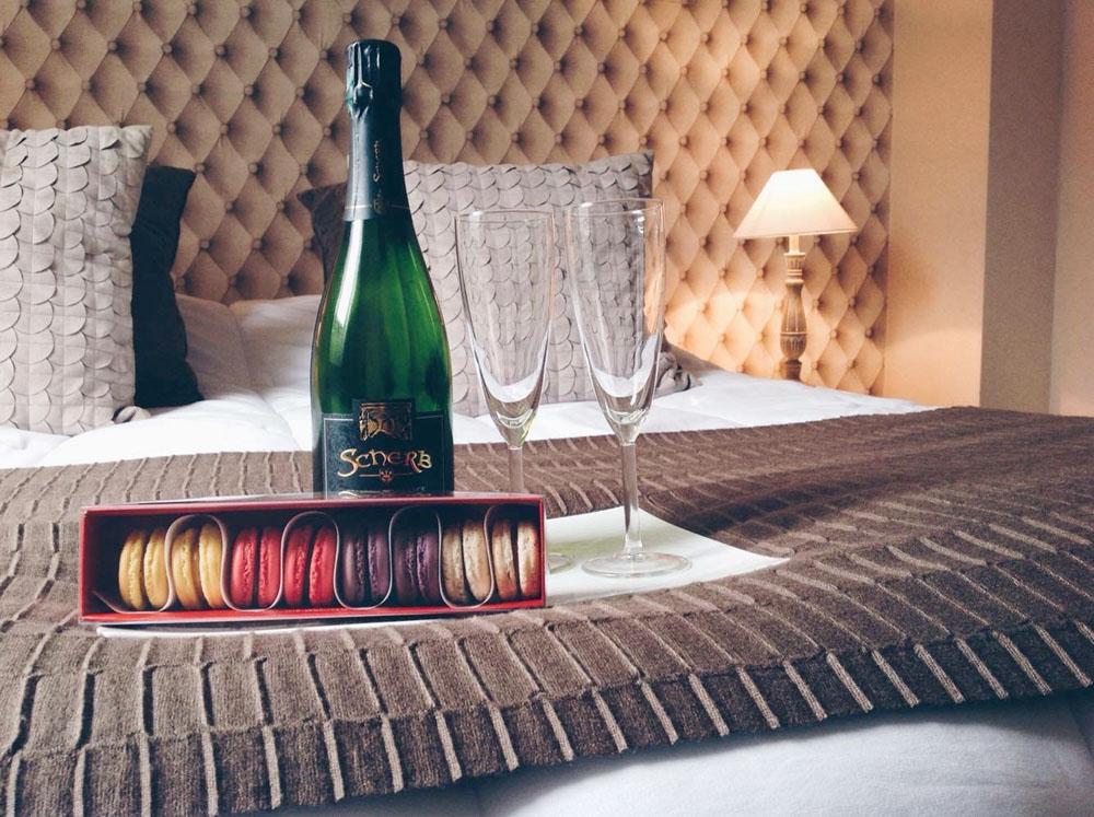 La magie de noël à colmar hotel relais du vignoble