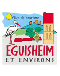 Visitez Eguisheim et environs !