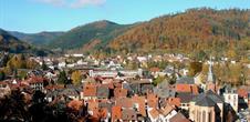 Traversée du Massif des Vosges - Etape10