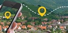 GeoTour Alsace, au coeur de l'Europe !