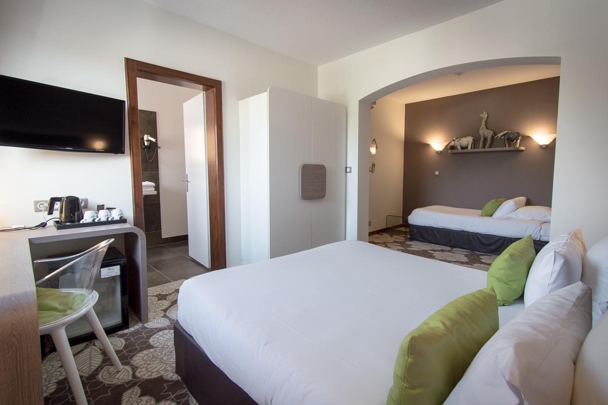 Hotel restaurant vaillant en alsace selestat hotels