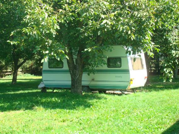 Camping � la ferme Saint Paul
