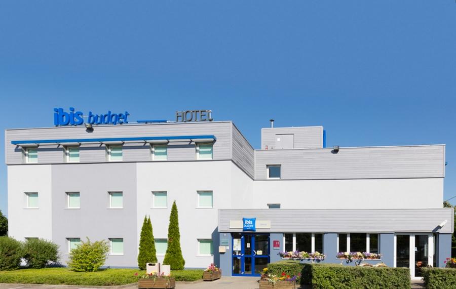 Hôtel ibis budget en Alsace (67600 Selestat) - Hôtels | Selestat ...