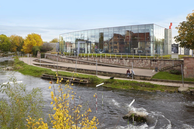 Fonds R�gional d'Art Contemporain - FRAC Alsace