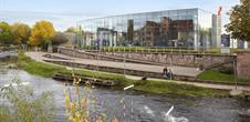 Elsässischen Regionalfonds für zeitgenössische Kunst (FRAC)