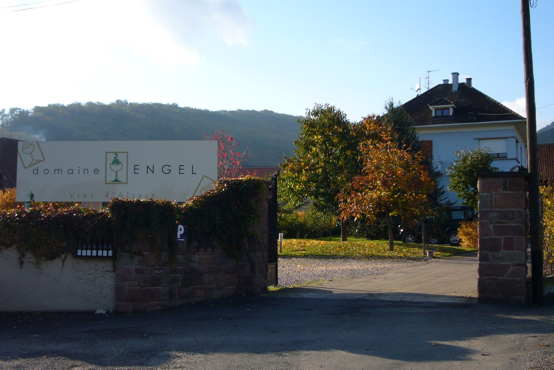 Domaine Engel Frères