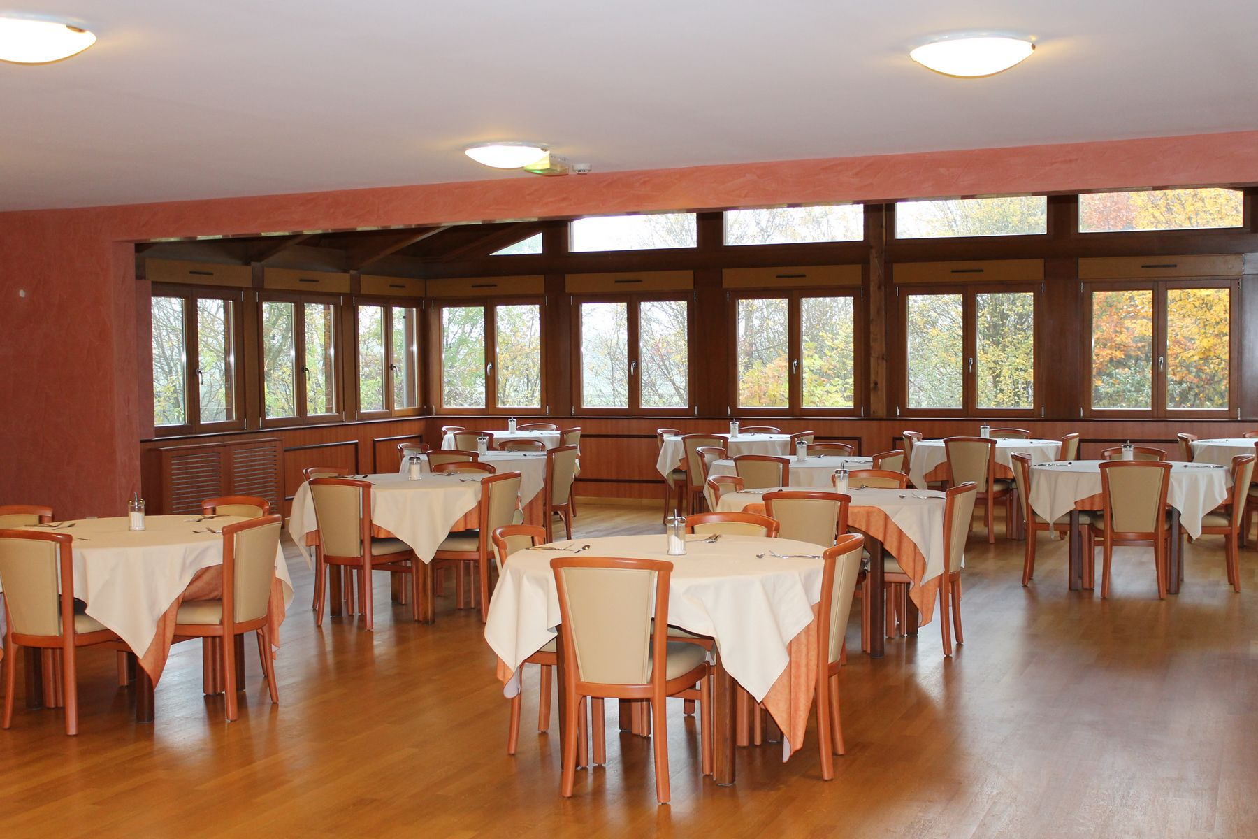 Hotel Restaurant A Kintzheim