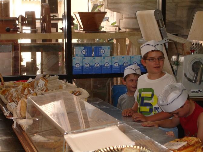 Atelier mains à la pâte enfants : Halloween