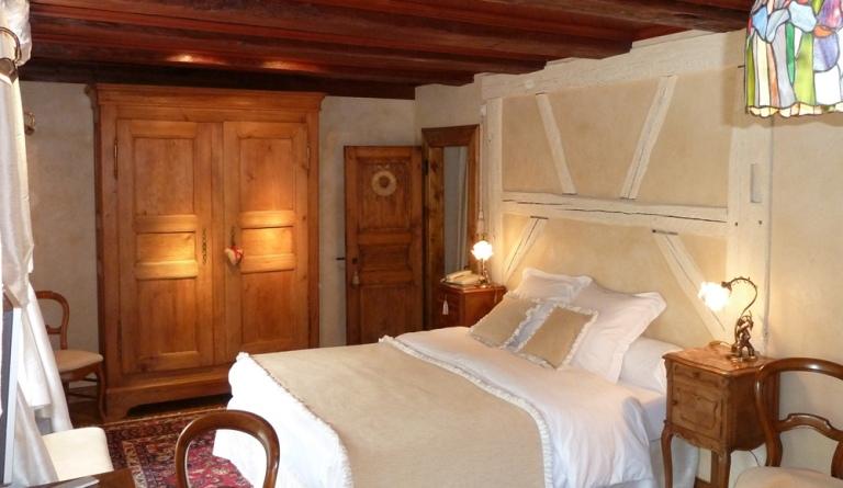 office de tourisme de colmar en alsace chambre d 39 h tes le schaeferhof chambre alexandre. Black Bedroom Furniture Sets. Home Design Ideas