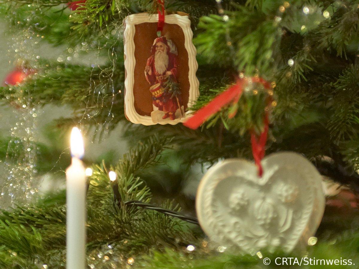 Christmas mass for children