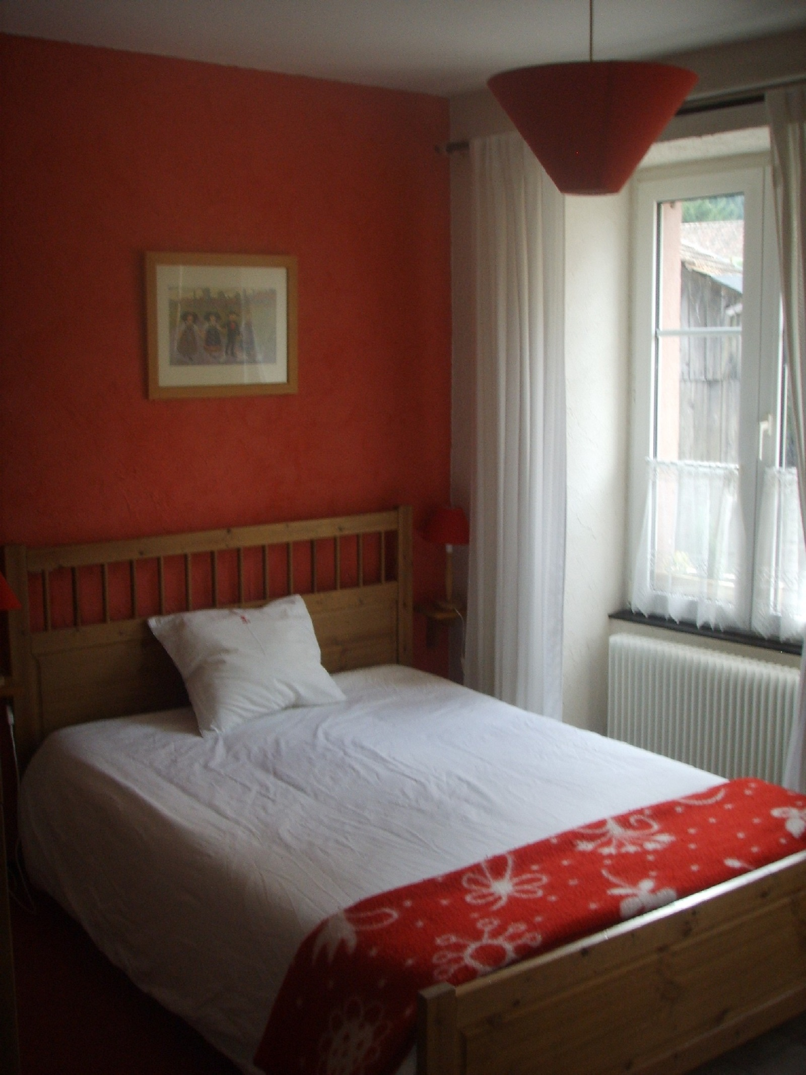 Chambres d 39 h tes le luxhof - Chambres d hotes valberg ...