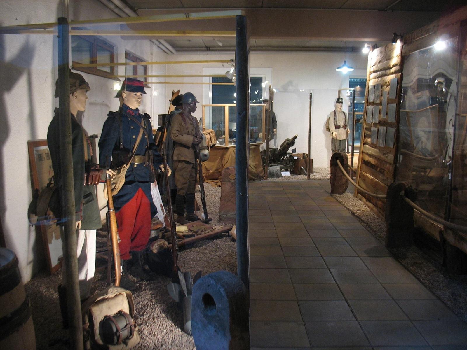 Musée du vigneron