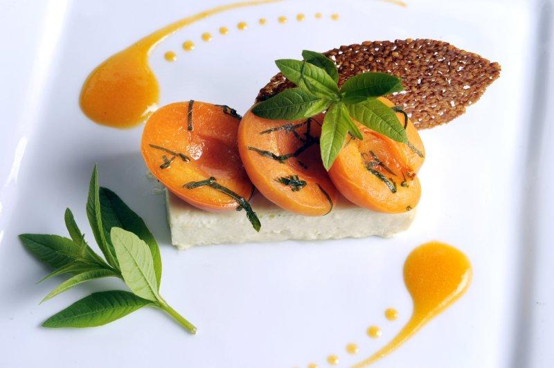 Restaurant le jardin des saveurs le st barnab h tel et spa for Restaurant le jardin des saveurs