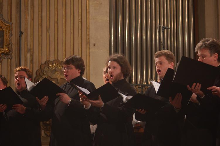 Chants de Noël Russes à Guebwiller