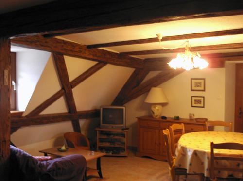 Meublé Joseph Bitzberger, Hattstatt, Pays de Rouffach, Vignobles et Châteaux, Haut-Rhin, Alsace