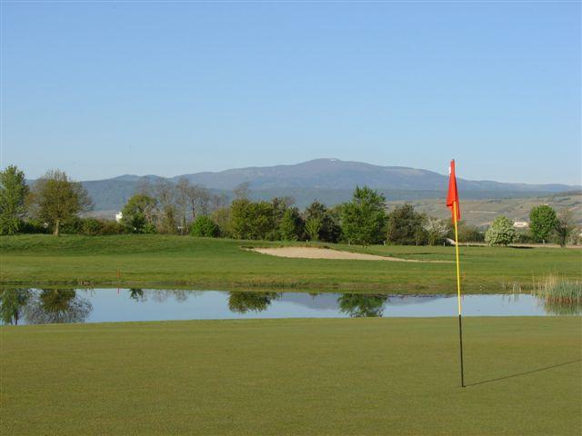Alsace Golf Links, Rouffach, Pays de Rouffach, Vignobles et Châteaux, Haut-Rhin, Alsace