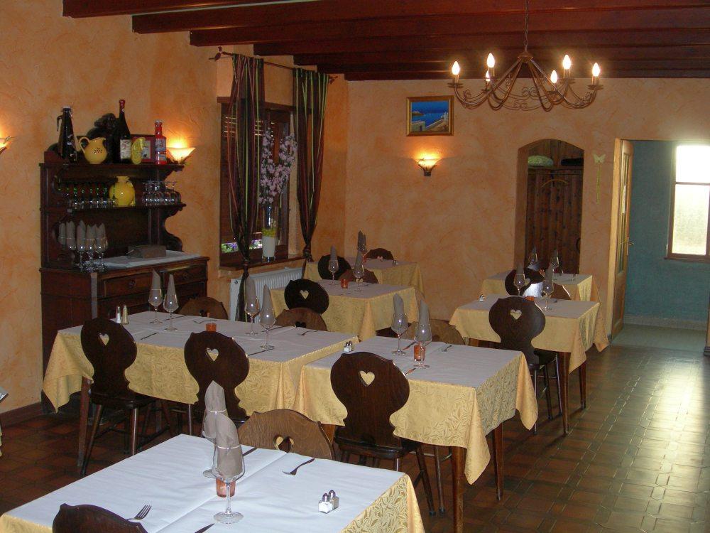 Restaurant A l'Agneau d'Or (Quatzenheim)