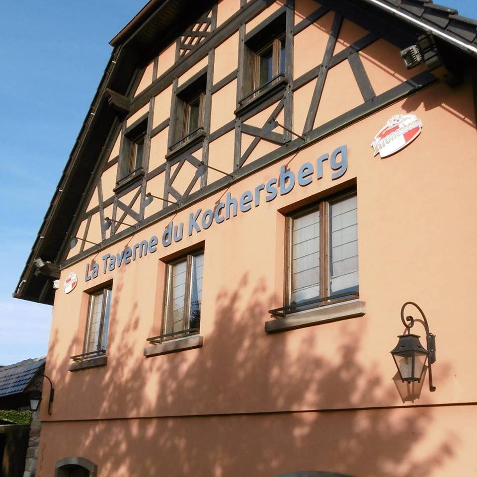 Restaurant la Taverne du Kochersberg (Dingsheim)